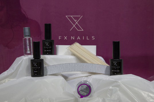 Offer Gel Polish FXnails 15ml No4