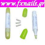 Correct pen for nails 1τμχ