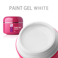 Paint Gel White 5ml