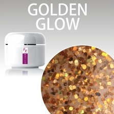 Color Gel 5ml - Golden Glow