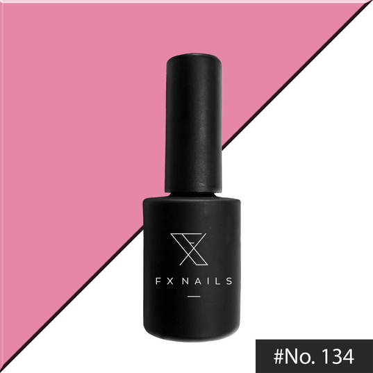 Gel Polish AnGel FXnails 15ml - No 134