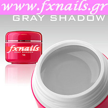 Color Gel 5ml -Grey Shadow