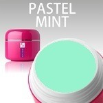 Color Gel 5ml - Pastell Mint 10111