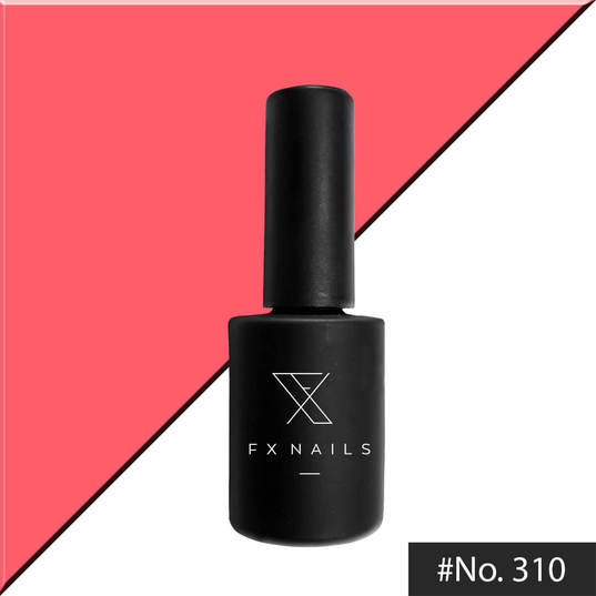 Gel Polish AnGel FXnails 15ml - No 310