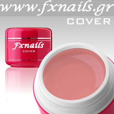 Gel Cover 5ml