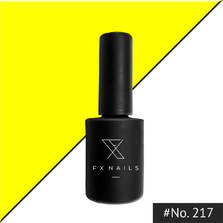 AnGel FxNails - Canary Yellow