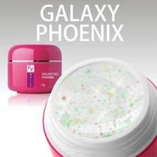 Color Gel 5ml - Galaxy Phoenix