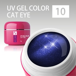Color Gel Cat Eye No10