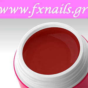 Color Gel 5ml - Clared Red