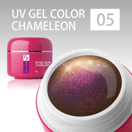 Color Gel Chameleon